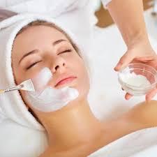 soin cosmethique visage