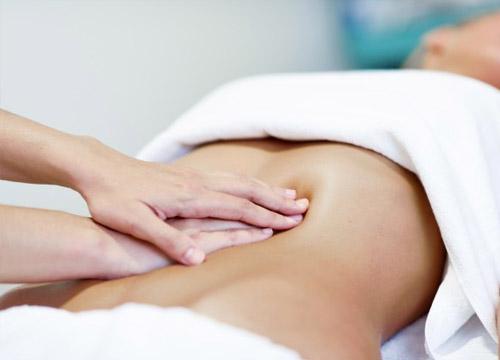massage ventre gonfle strasbourg
